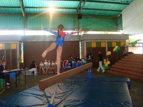 Copa de Gimnasia Claret 2014_16