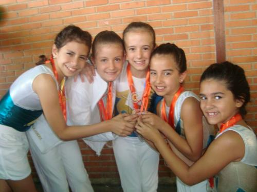 Copa de Gimnasia Claret 2014_9