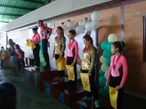 Copa de Gimnasia Claret 2015_1