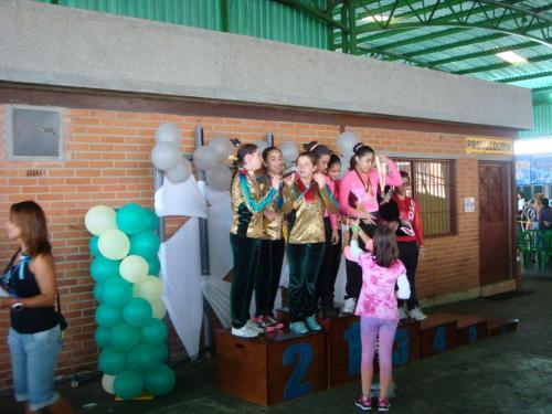 Copa de Gimnasia Claret 2015_5