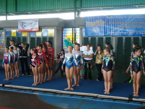 Copa de Gimnasia Claret 2015_8
