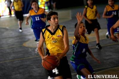 Copa claret de Basquet 2012