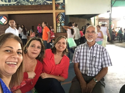 III Reencuentro (2016)
